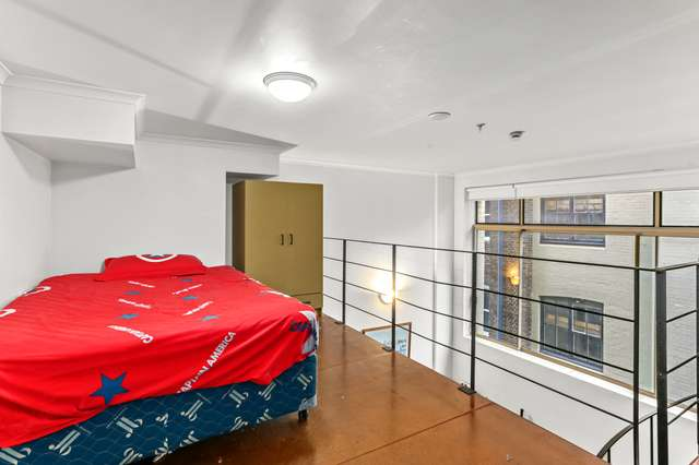 2032/185 Broadway, Ultimo NSW 2007