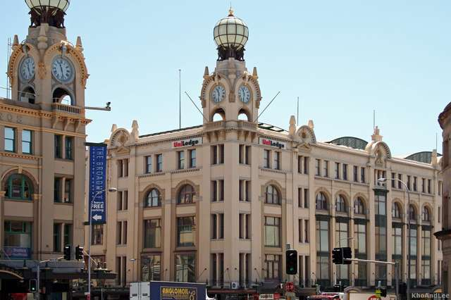 2066/185 Broadway, Ultimo NSW 2007