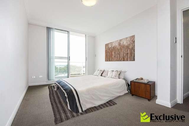 E409/81 Courallie Avenue, Homebush West NSW 2140