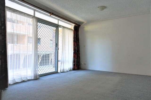2/21 Lachlan Avenue, Macquarie Park NSW 2113