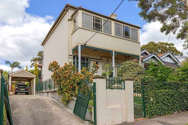 3/94 Renwick Street, Marrickville NSW 2204