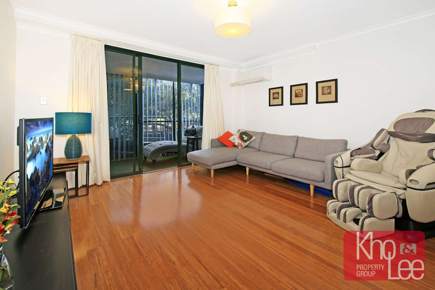 Main view of Homely apartment listing, 126/2-26 Wattle Crescent, Pyrmont NSW 2009
