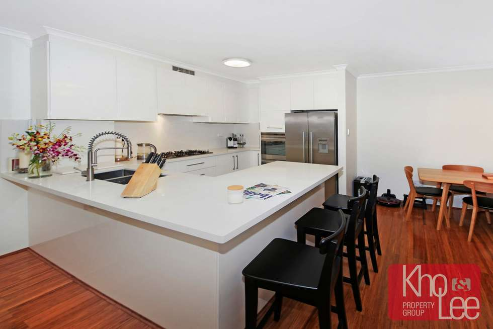 Second view of Homely apartment listing, 126/2-26 Wattle Crescent, Pyrmont NSW 2009