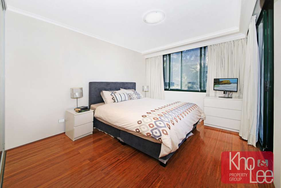 Third view of Homely apartment listing, 126/2-26 Wattle Crescent, Pyrmont NSW 2009