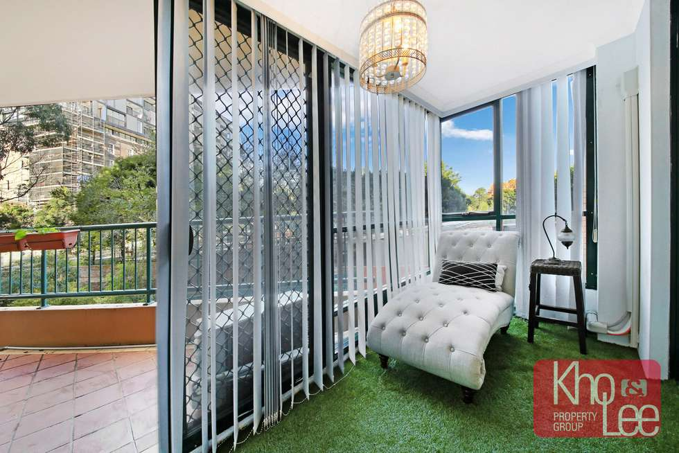 Fourth view of Homely apartment listing, 126/2-26 Wattle Crescent, Pyrmont NSW 2009