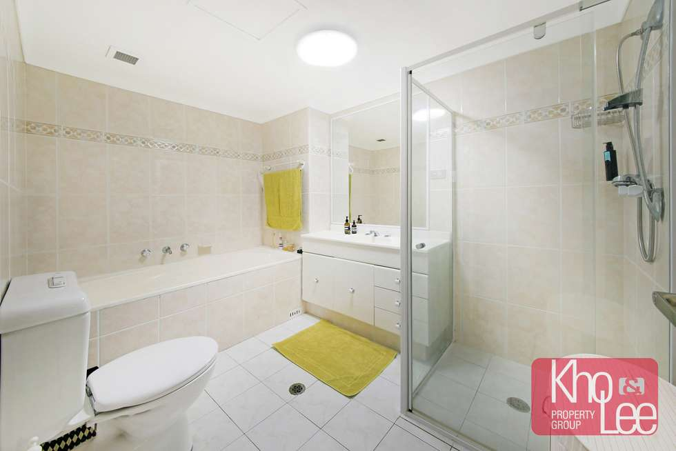 Fifth view of Homely apartment listing, 126/2-26 Wattle Crescent, Pyrmont NSW 2009