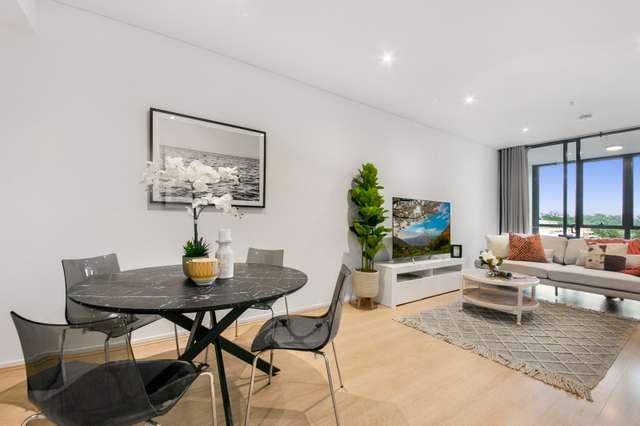 801/45 Macquarie Street, Parramatta NSW 2150