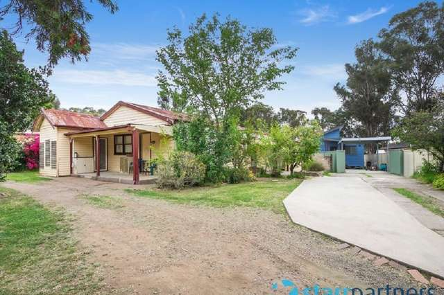 33A Algie Crescent, Kingswood NSW 2747