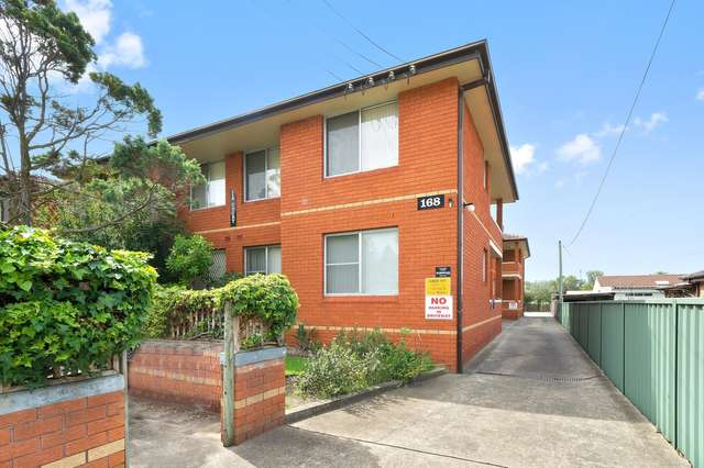 3/168 Victoria Road, Punchbowl NSW 2196