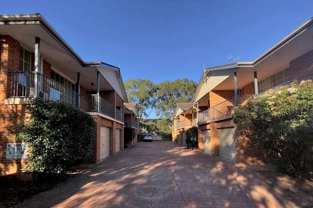 2/20-24 Blaxland Avenue, Penrith NSW 2750