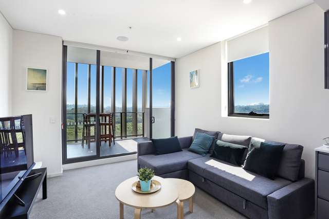 B13021/11 Bennelong Parkway, Wentworth Point NSW 2127