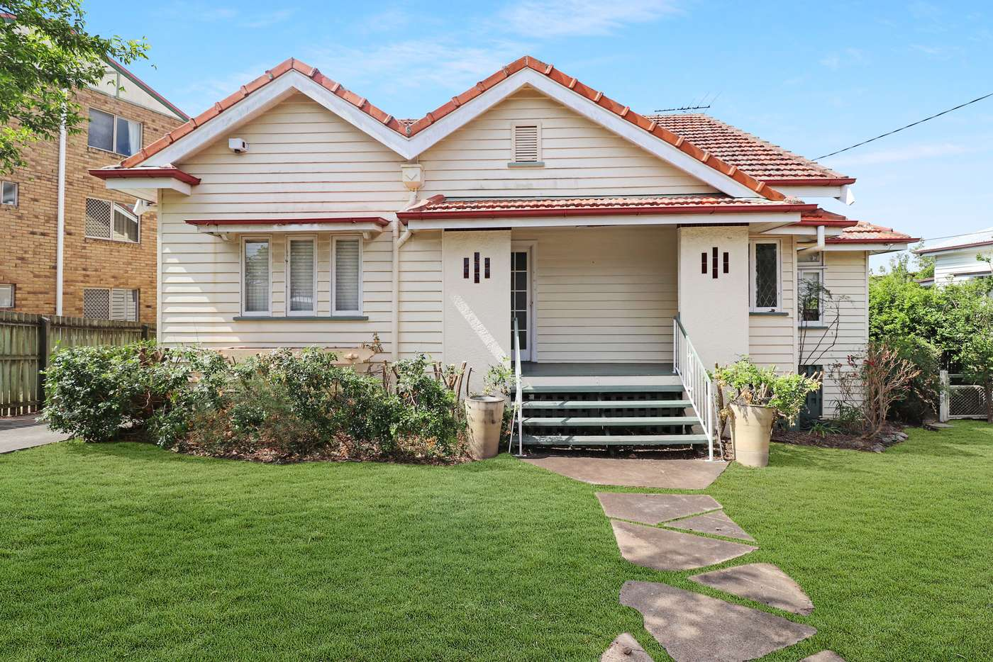 Main view of Homely house listing, 562 Old Cleveland Road, Camp Hill QLD 4152
