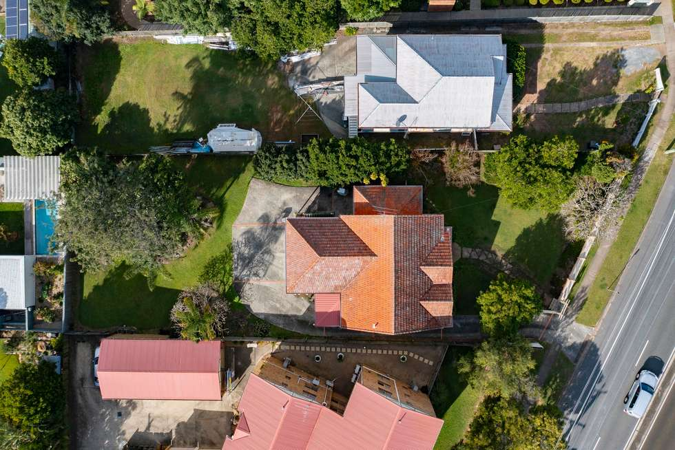 Fourth view of Homely house listing, 562 Old Cleveland Road, Camp Hill QLD 4152