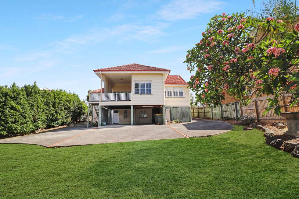 Fifth view of Homely house listing, 562 Old Cleveland Road, Camp Hill QLD 4152