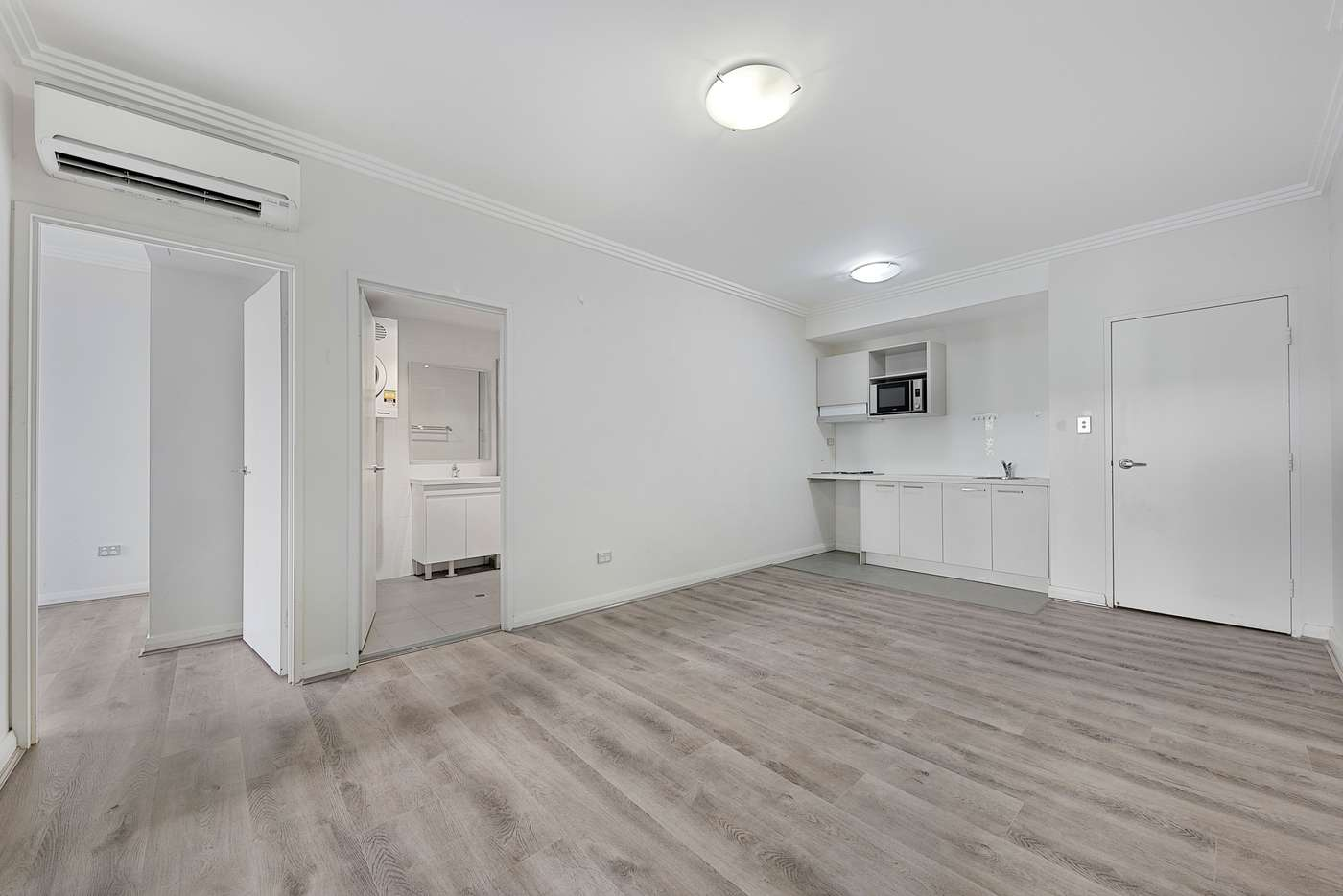 Main view of Homely apartment listing, M107A/81 Courallie Avenue, Homebush West NSW 2140