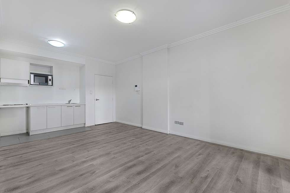 Second view of Homely apartment listing, M107A/81 Courallie Avenue, Homebush West NSW 2140