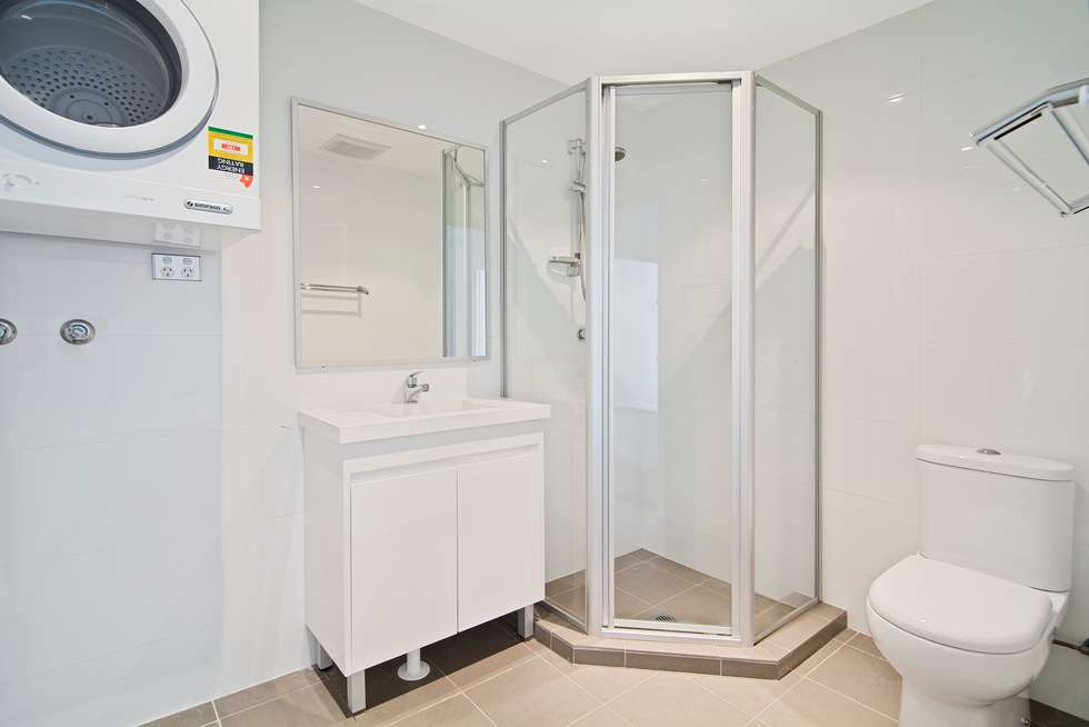 Third view of Homely apartment listing, M107A/81 Courallie Avenue, Homebush West NSW 2140