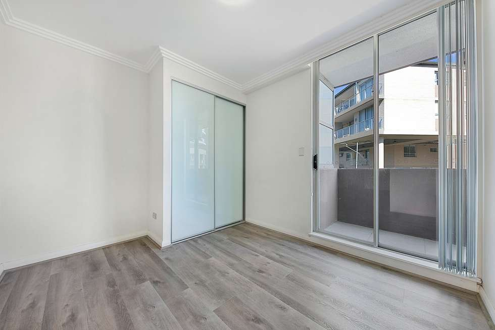 Fifth view of Homely apartment listing, M107A/81 Courallie Avenue, Homebush West NSW 2140