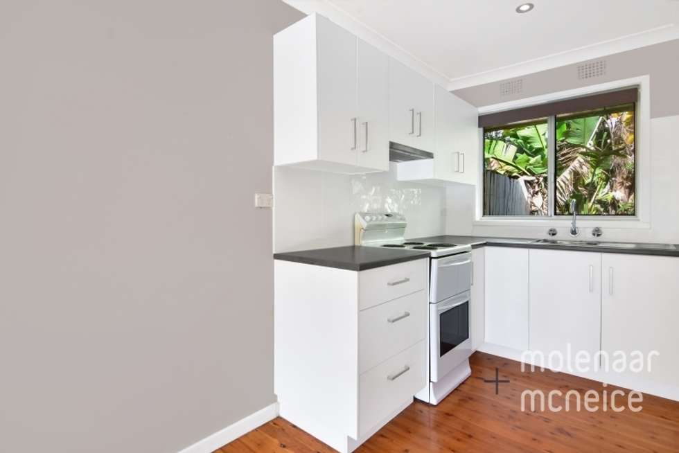 Second view of Homely apartment listing, 5/5 Woodlawn Avenue, Mangerton NSW 2500