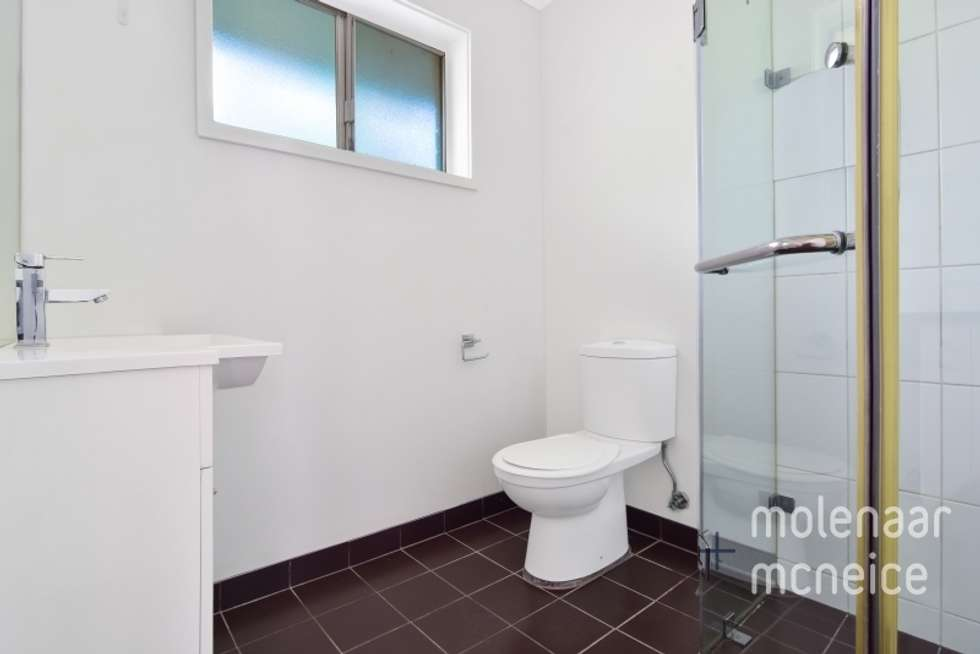 Fourth view of Homely apartment listing, 5/5 Woodlawn Avenue, Mangerton NSW 2500