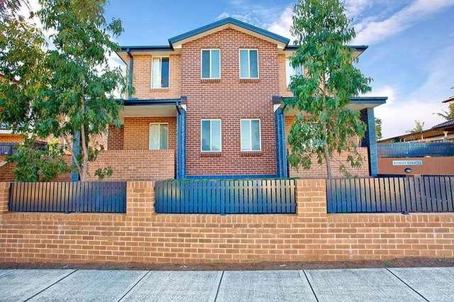 5/26 Rowley Road, Guildford NSW 2161
