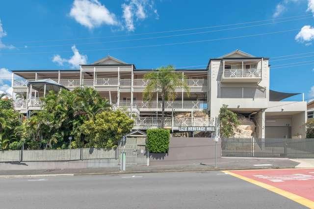 6/142 St Pauls Terrace, Spring Hill QLD 4000