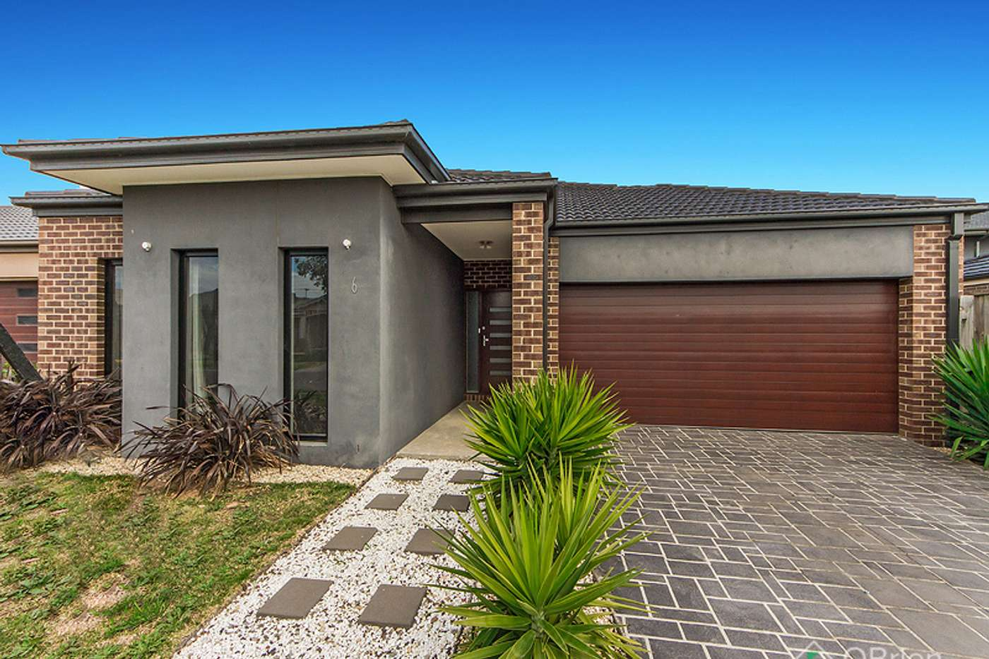 Main view of Homely house listing, 6 Hedges Street, Craigieburn VIC 3064