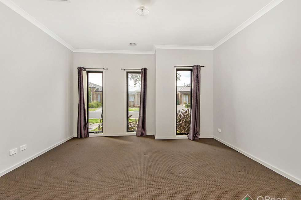 Second view of Homely house listing, 6 Hedges Street, Craigieburn VIC 3064