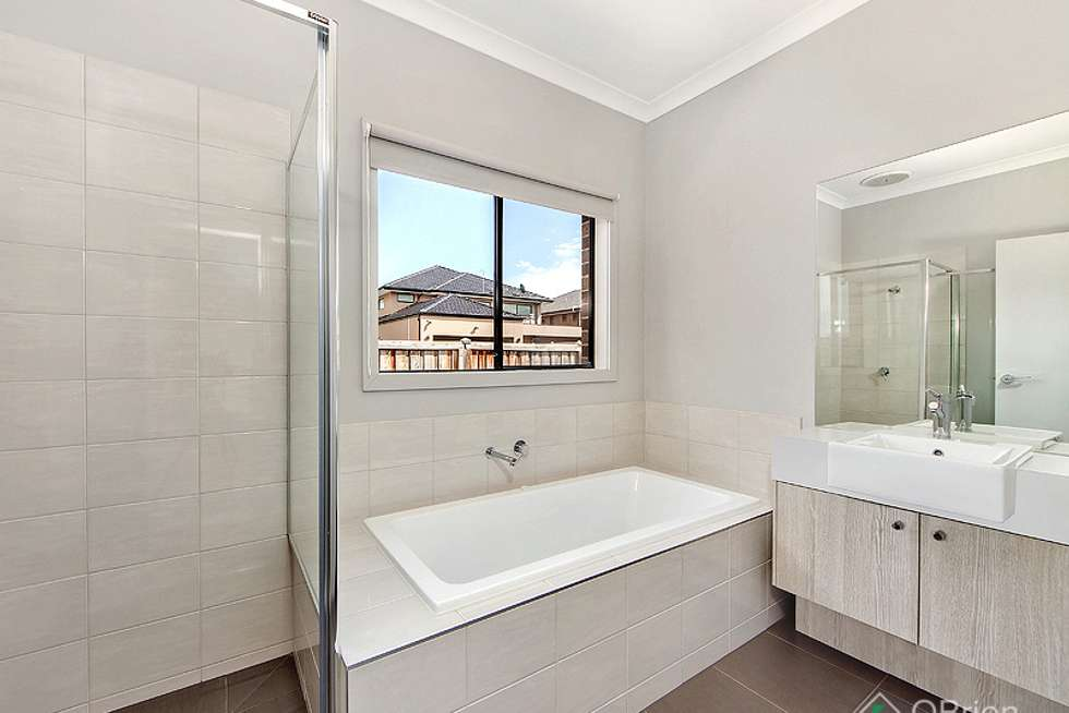 Fifth view of Homely house listing, 6 Hedges Street, Craigieburn VIC 3064