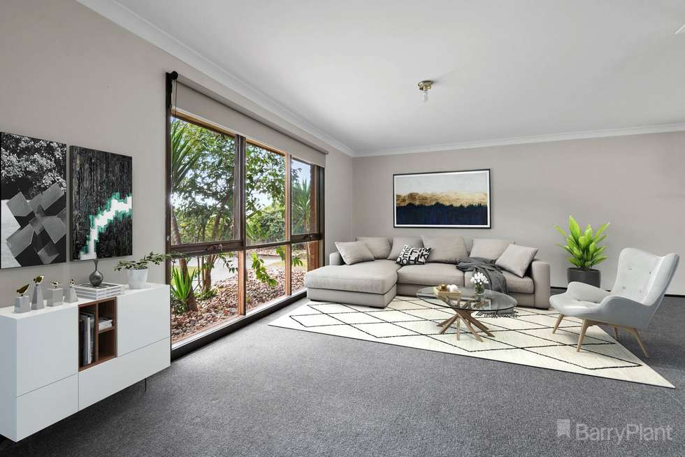 Second view of Homely house listing, 5 Tania Court, Pakenham VIC 3810