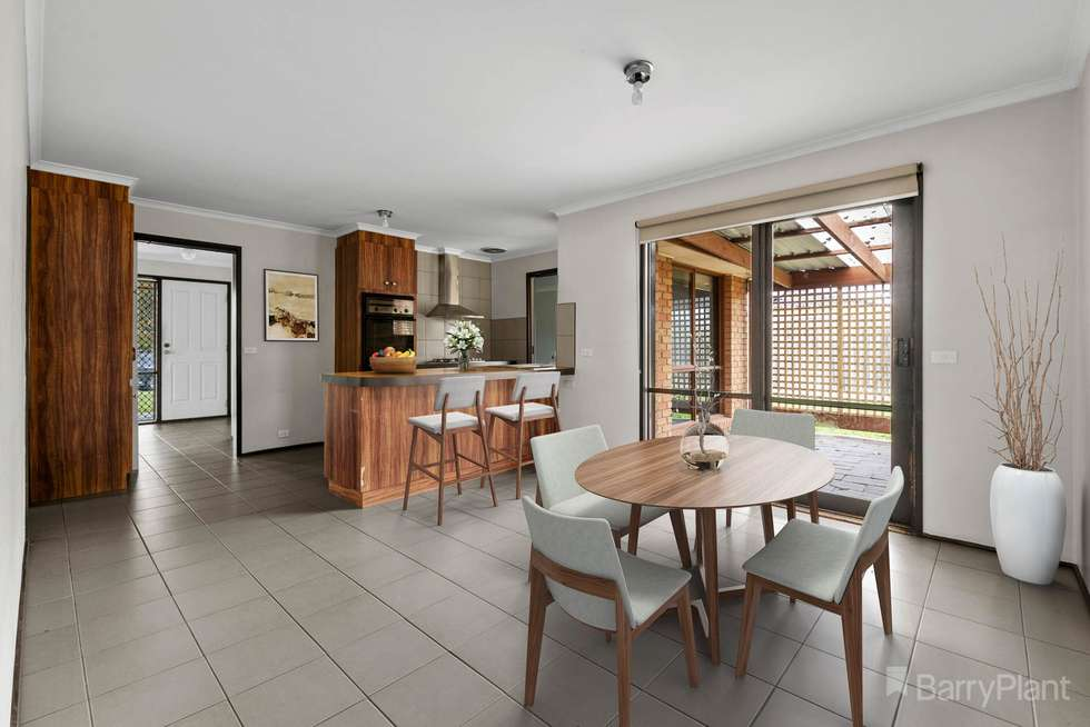 Fourth view of Homely house listing, 5 Tania Court, Pakenham VIC 3810