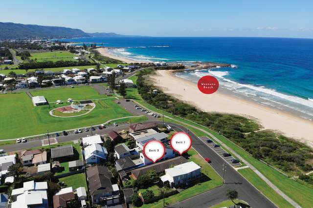 3/10 Beach Drive, Woonona NSW 2517