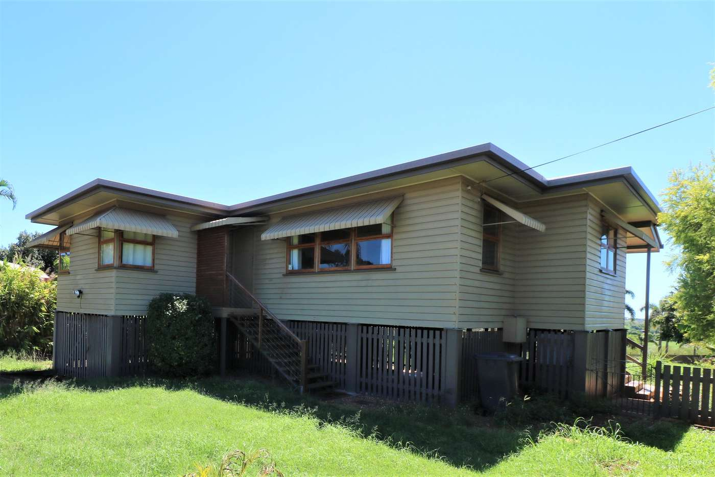 Main view of Homely house listing, 127 Churchill Street, Childers QLD 4660