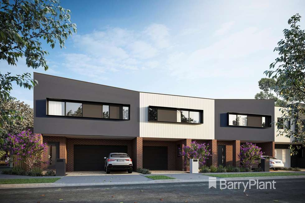 Second view of Homely townhouse listing, Lot 2,3,5 Alcock Road, Truganina VIC 3029