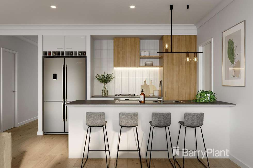 Third view of Homely townhouse listing, Lot 2,3,5 Alcock Road, Truganina VIC 3029