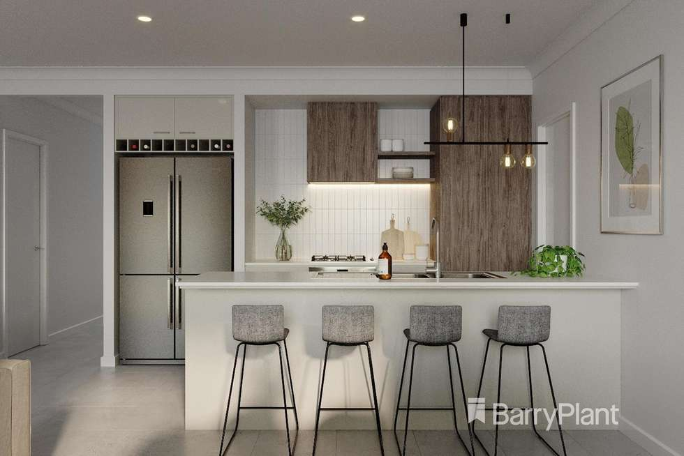 Fourth view of Homely townhouse listing, Lot 2,3,5 Alcock Road, Truganina VIC 3029