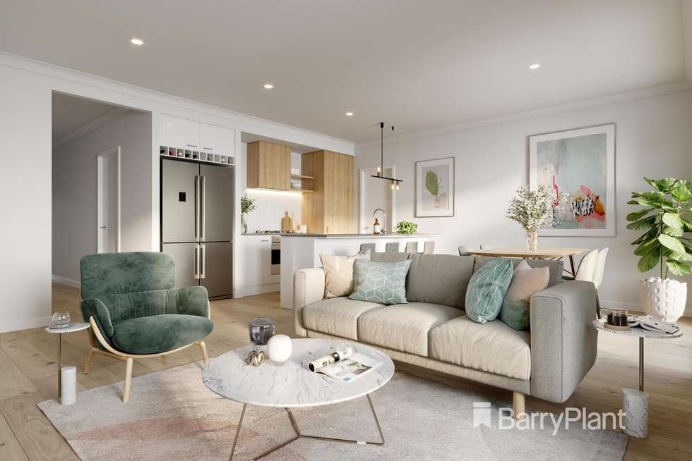 Fifth view of Homely townhouse listing, Lot 2,3,5 Alcock Road, Truganina VIC 3029