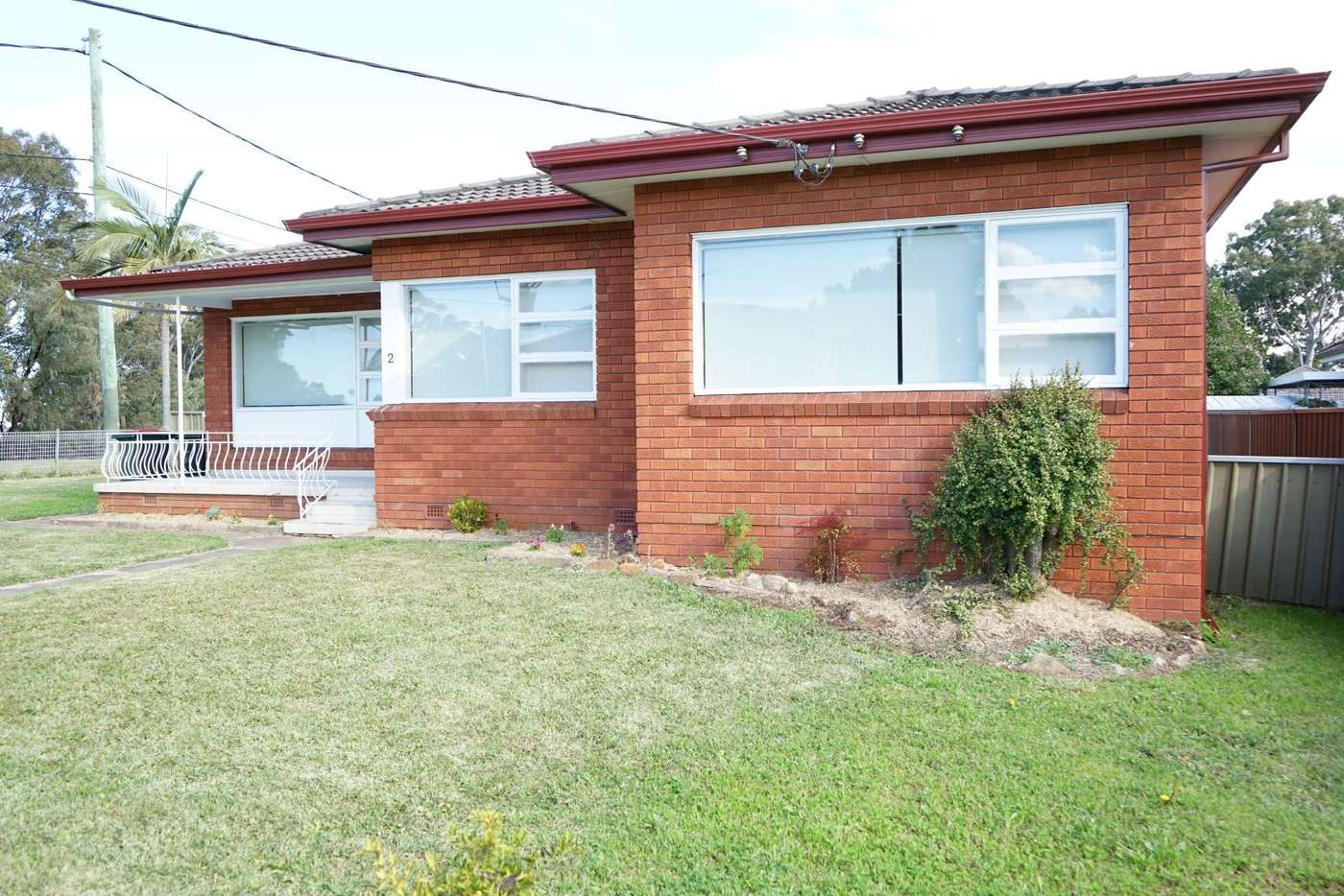 Main view of Homely house listing, 2 Davies Road, Seven Hills NSW 2147