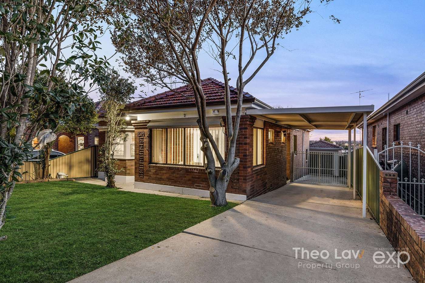 Main view of Homely house listing, 7 Charleston Avenue, Earlwood NSW 2206