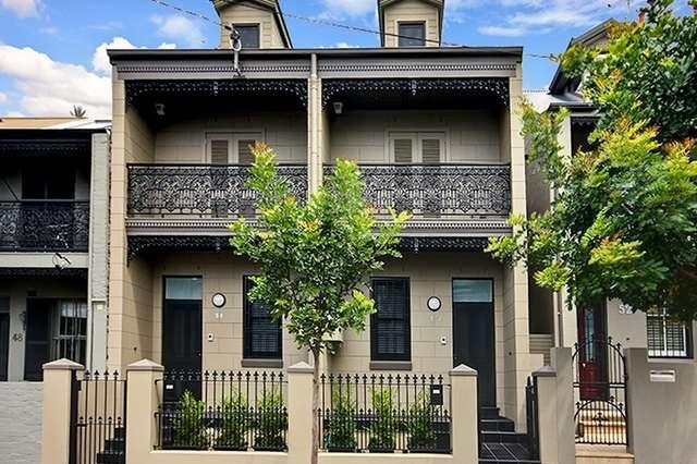 50A Talfourd Street, Glebe NSW 2037