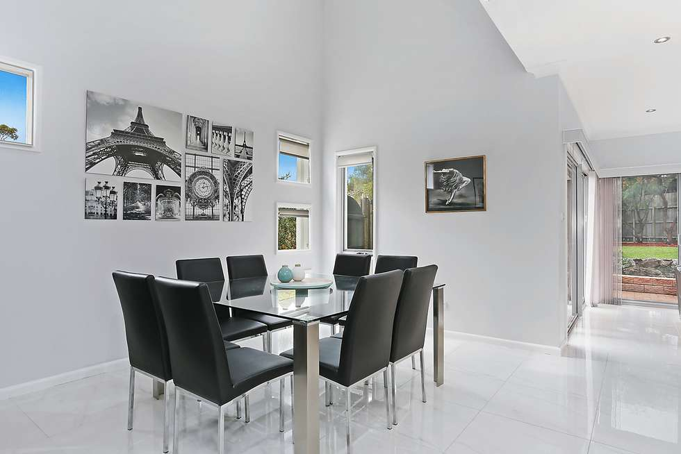 Second view of Homely semiDetached listing, 2/42 Young Street, Sylvania NSW 2224