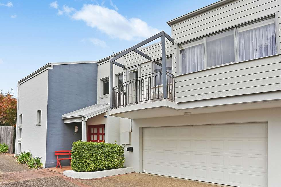 Fourth view of Homely semiDetached listing, 2/42 Young Street, Sylvania NSW 2224