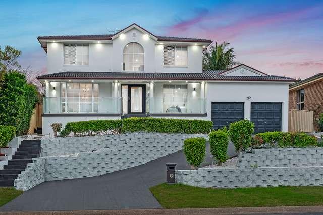 14 Crestreef Drive, Acacia Gardens NSW 2763