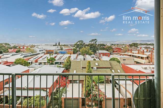 17/35d Eden Street, Adelaide SA 5000