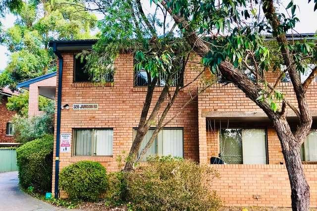 9/326 Jamison Road, Penrith NSW 2750