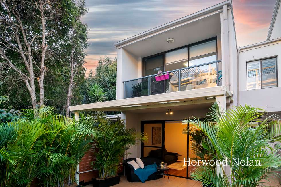 Third view of Homely townhouse listing, 17/48 Edwin Street, Mortlake NSW 2137