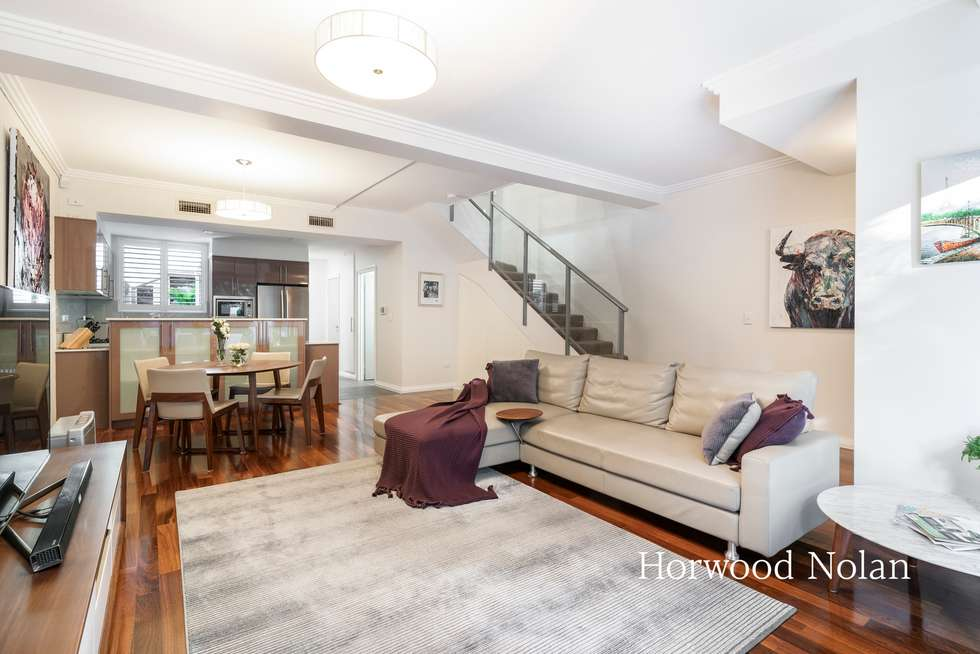 Fourth view of Homely townhouse listing, 17/48 Edwin Street, Mortlake NSW 2137