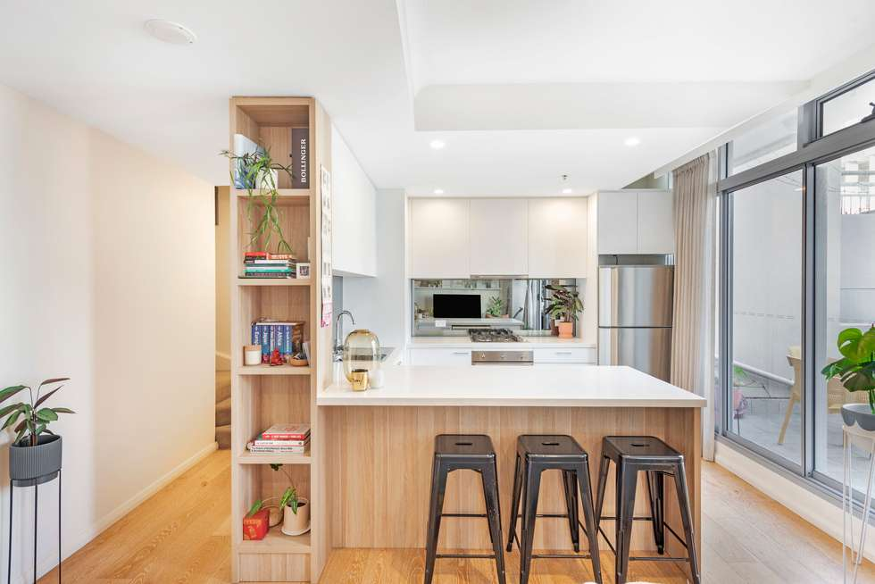 Third view of Homely apartment listing, 103/6 Poplar Street, Surry Hills NSW 2010