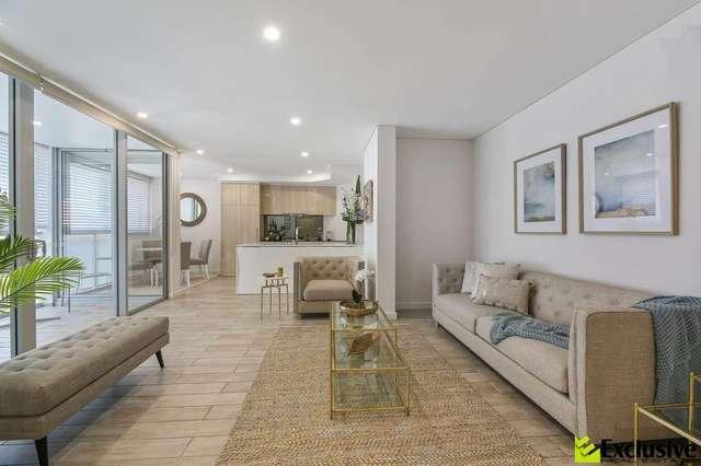 21/42-44 Meryla Street, Burwood NSW 2134