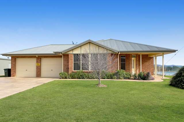 46 Queens Pinch Road, Mudgee NSW 2850